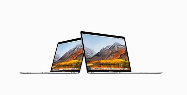 Eski macOS sürümleri Apple internet mağazasına erişemeyecek