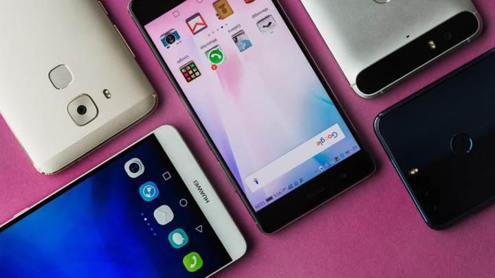 Huawei'nin Sailfish işletim sistemini kullanabileceği iddia ediliyor