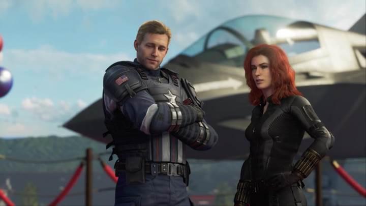 Tartışmalar yaratan Marvel's Avengers oyununun oynanış videosu sızdı