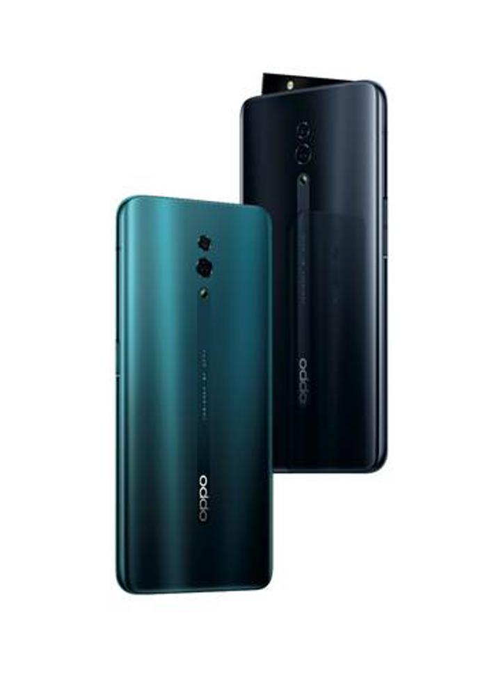 Oppo Reno 10X Zoom satışa çıktı! İşte Türkiye fiyatı