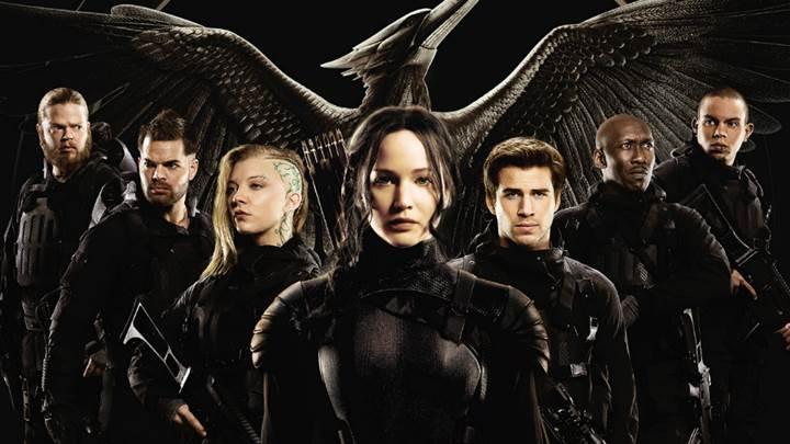 Hunger Games yeni kitabı 2020 yılında geliyor