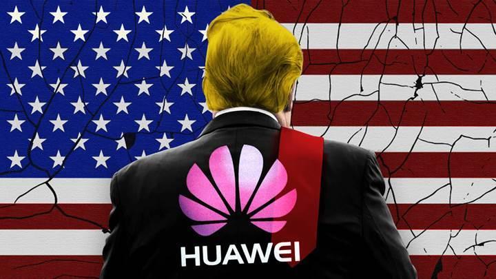 Huawei CEO'su, ABD yasakları sonrasında gelirlerinin 25 milyar dolar düşeceğini açıkladı