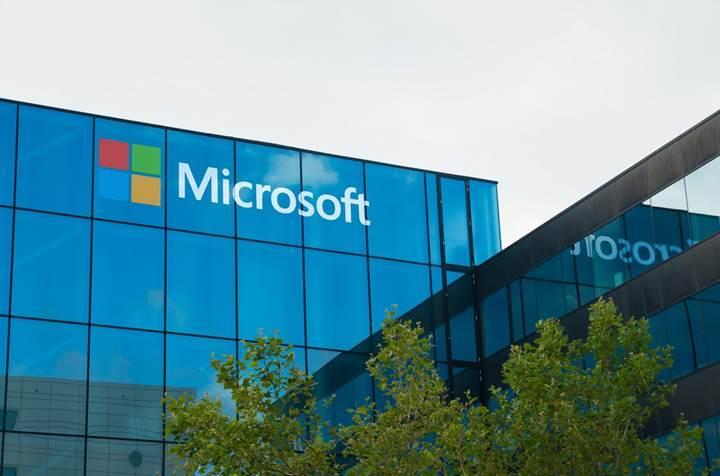 Microsoft, klavyelerde Office tuşu olmasını istiyor