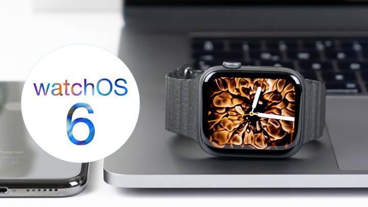 Apple Watch kullanıcıları yakında cihazlarındaki yerleşik uygulamaları silebilecek