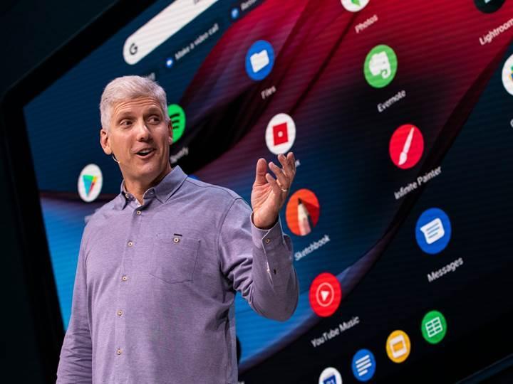 Google'dan önemli karar: Artık tablet üretmeyecek