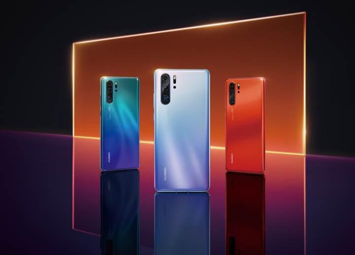 Huawei, ABD yasağına rağmen bu yıl 100 milyon adet telefon sattı
