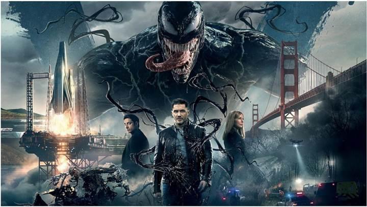 Venom ve Örümcek Adam aynı filmde buluşabilir