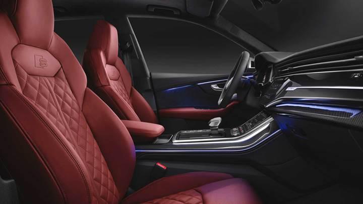 2019 Audi SQ8, 435 beygirlik hafif hibrit motoruyla tanıtıldı