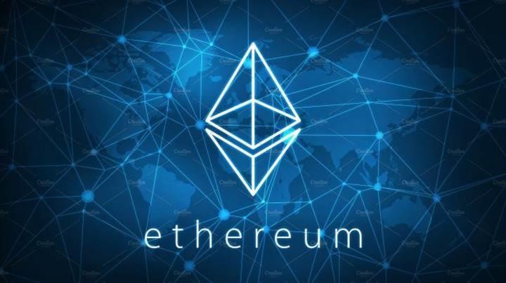 Tek işlemde Ethereum fiyatı %3 etkilendi