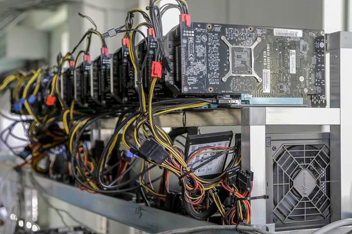 Güneş enerjili Bitcoin madencilik çiftliği kuruluyor