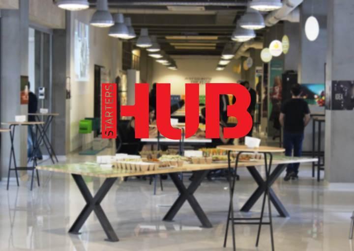 StartersHub 2018 yatırımlarıyla zirvede