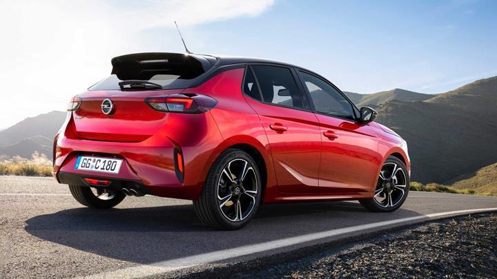 2019 Opel Corsa resmi olarak tanıtıldı: İşte fiyatı ve özellikleri