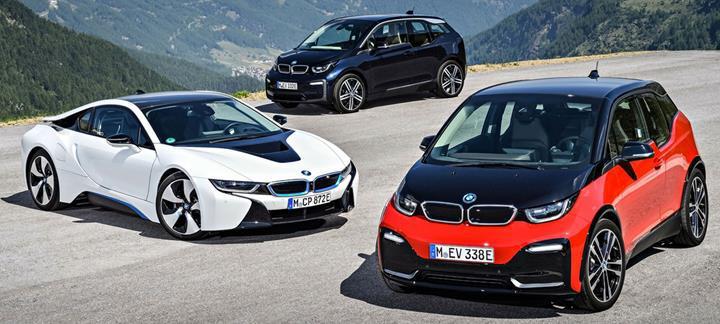 """BMW yöneticisi: """"Elektrikli araç teknolojisine geçiş konusu fazla abartılıyor"""""""