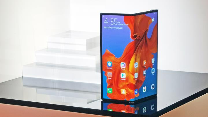 Huawei Mate 30 5G ve Mate X'in çıkış tarihi belli oldu
