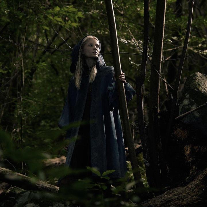 Netflix'in The Witcher uyarlamasına ait resmî görseller geldi
