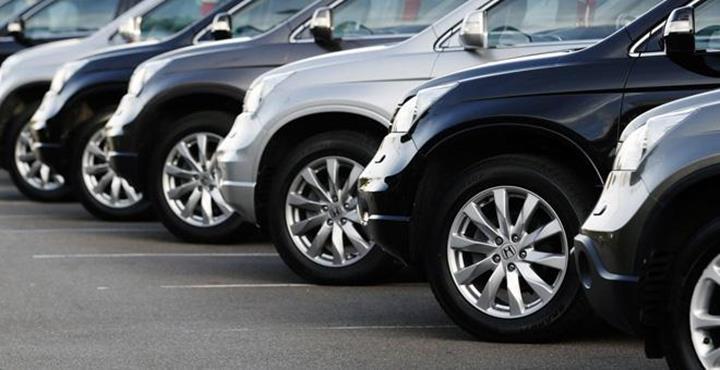 Otomotiv sektöründeki daralma devam ediyor: Yılın ilk yarısındaki düşüş %45