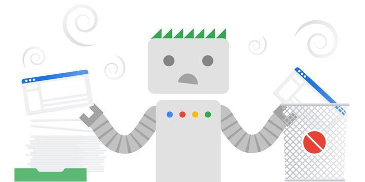 Google robots.txt protokolünü standart haline getirmek istiyor