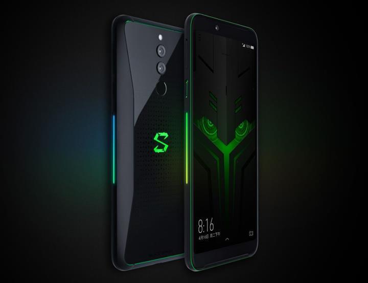 Xiaomi'den yeni bir Black Shark telefon geliyor