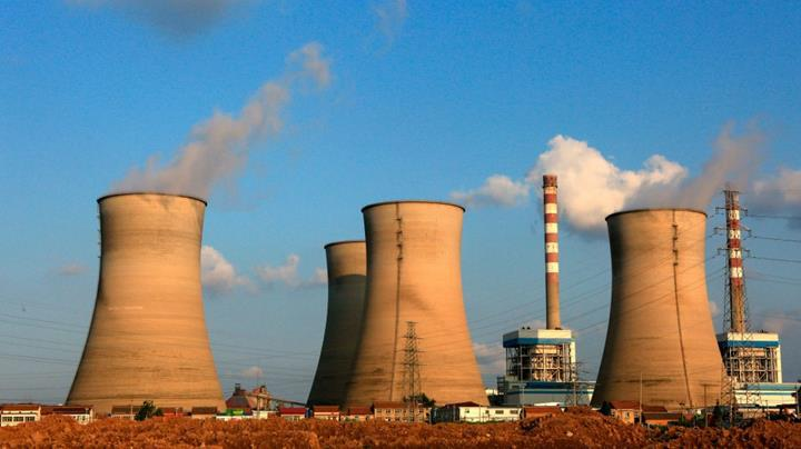 Mevcut karbondioksit emisyonı oranları, Dünyamızı 1.5 derece ısıtıcak