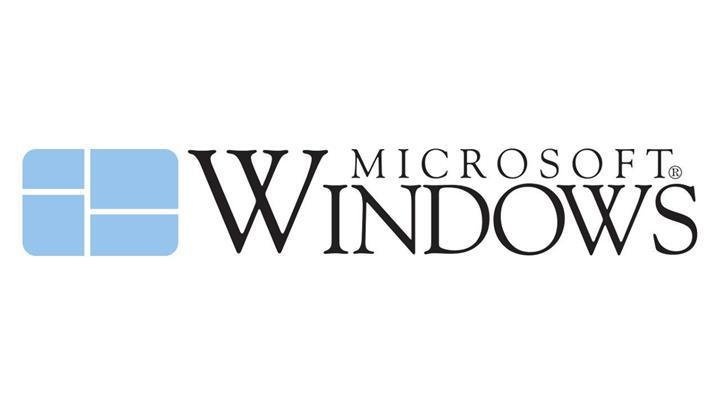 Microsoft'tan anlam verilemeyen Windows 1.0 paylaşımı