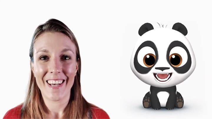 SwiftKey Animoji benzeri Puppets özelliğini duyurdu