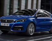 Peugeot 308: 157 bin 337 TL (141 bin 695 TL)
