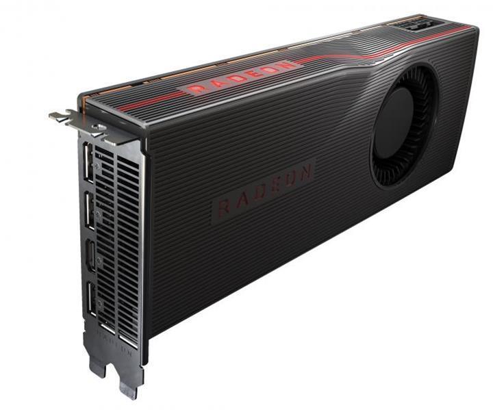 AMD Radeon RX 5700 ekran kartlarında indirim