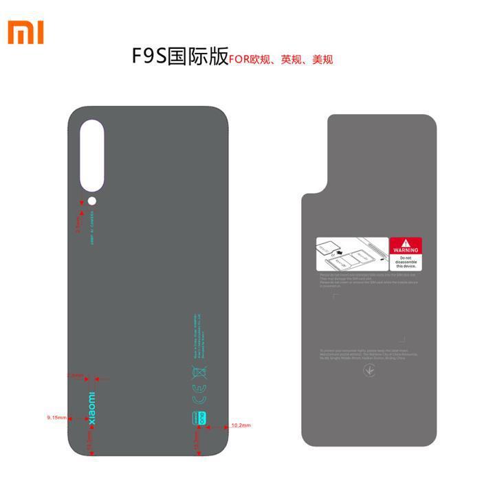 Xiaomi Mi CC9 modeli Mi A3 olarak globale çıkabilir