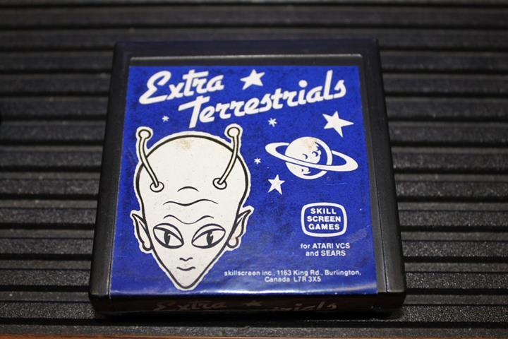 En nadir bulunan Atari oyunu 90 bin dolara satışta