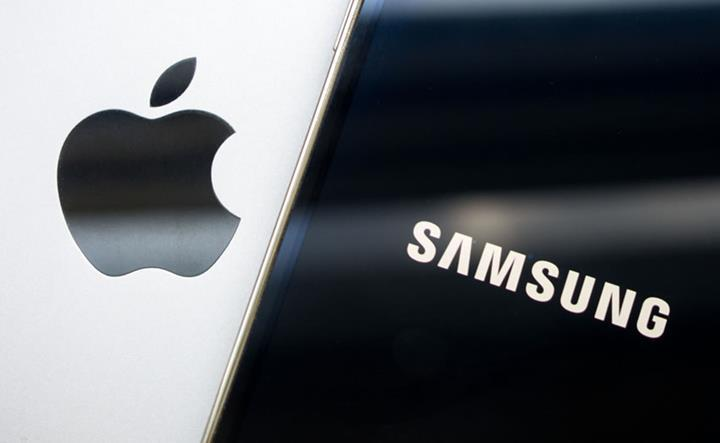 Apple eksik OLED siparişleri nedeniyle Samsung'a 683 milyon dolar ödedi