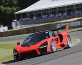 McLaren P15 Senna Prototype