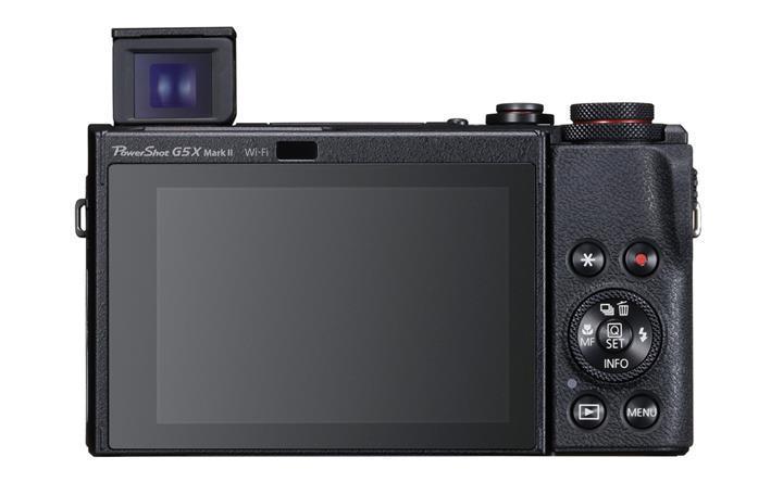 Canon'dan sosyal medya odaklı iki PowerShot kamera
