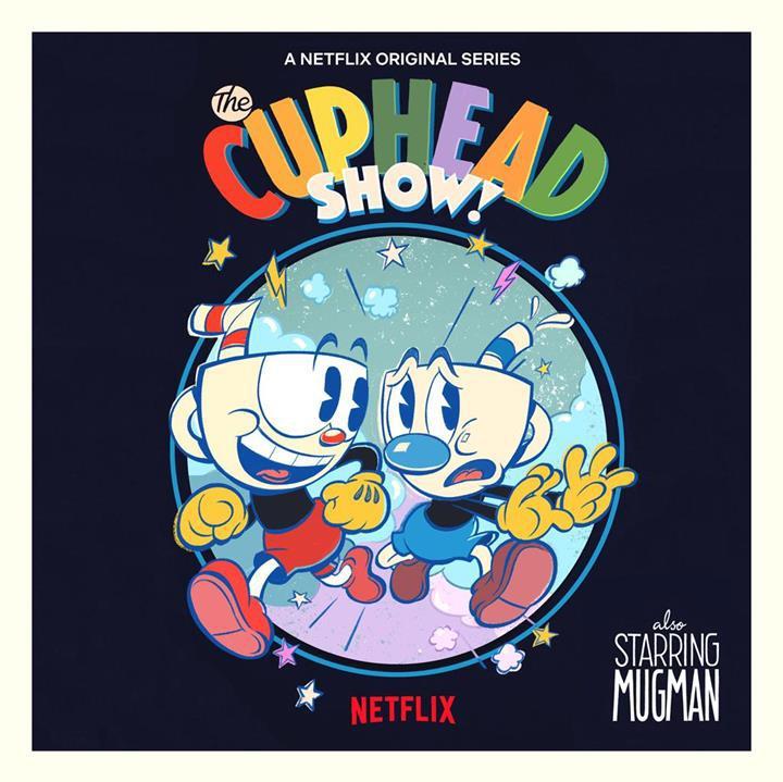 Cuphead oyunu, Netflix ortaklığıyla animasyon dizisi oluyor