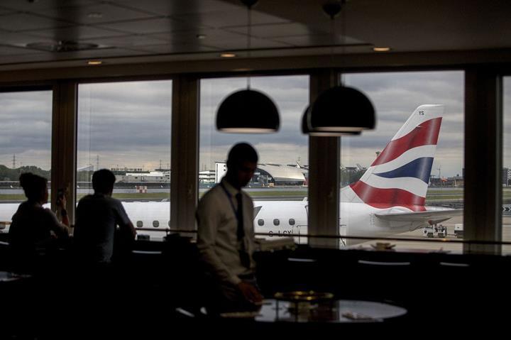 British Airways kullanıcı verilerini çaldırdığı için 230 milyon dolar ödeyecek