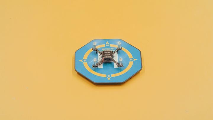 İlk yerli programlanabilir Drone destek arıyor