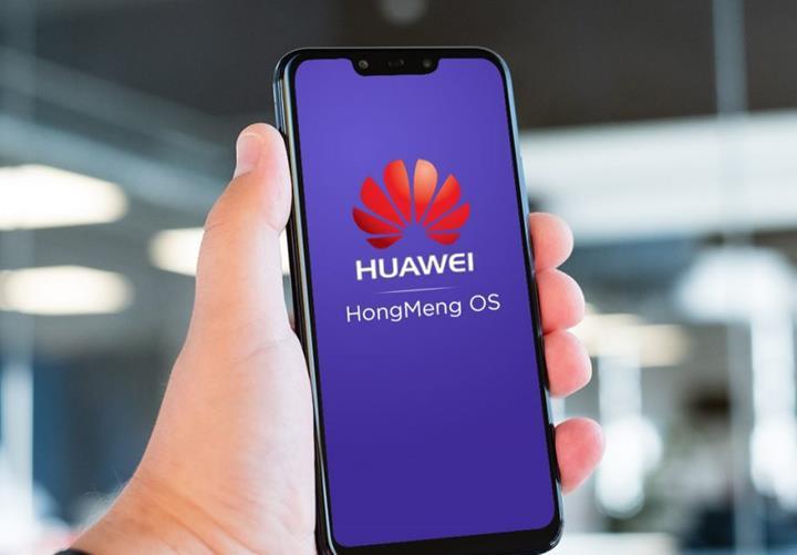 Huawei'nin patronu açıkladı: İşletim sistemimiz Android ve iOS'tan hızlı olacak
