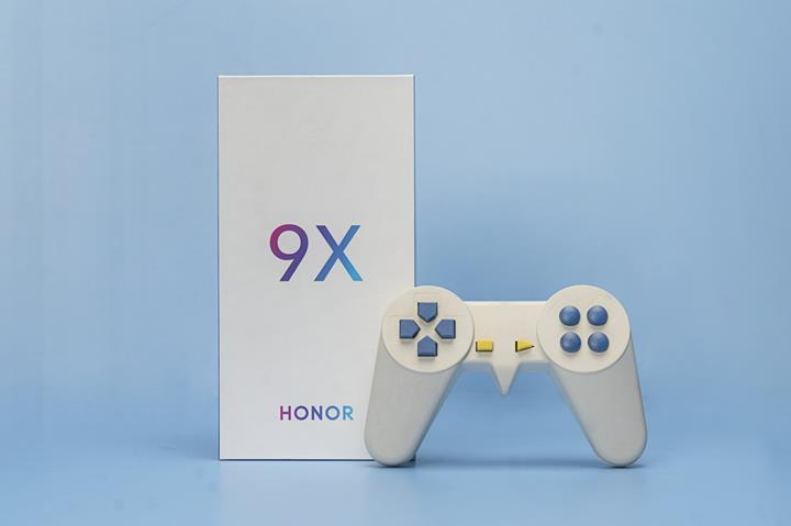Honor 9X'in özelliklerini açığa çıkaran yeni ipucu görselleri yayınlandı
