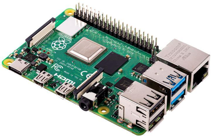 Raspberry Pi 4 bazı USB-C kablolarla sıkıntı yaşıyor