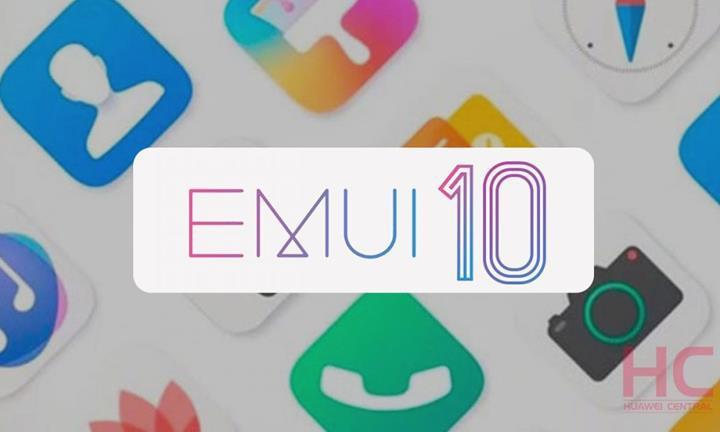 Android Q tabanlı EMUI 10 arayüzü gelecek ay duyurulacak