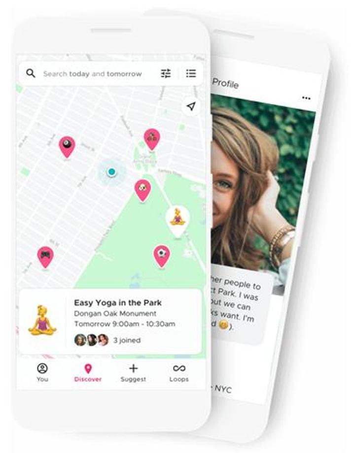 Google'dan yeni bir sosyal ağ: Shoelace