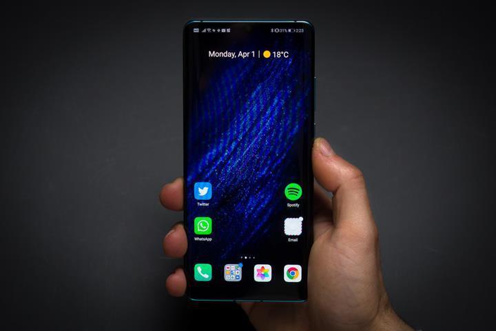 Huawei telefon satışları eskiye dönebilir