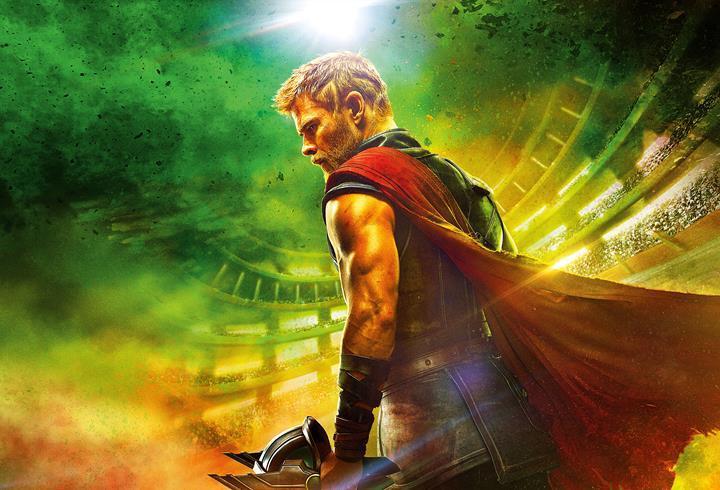 Thor 4 filmi için hazırlıklar resmen başladı