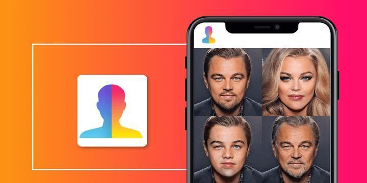 FaceApp uygulamasında kritik açık