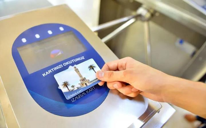 'Türkiye Kart' ile toplu ulaşımda tek kart dönemi başlıyor