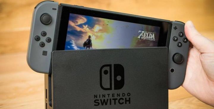 Nintendo Switch yenilendi: İşte detaylar