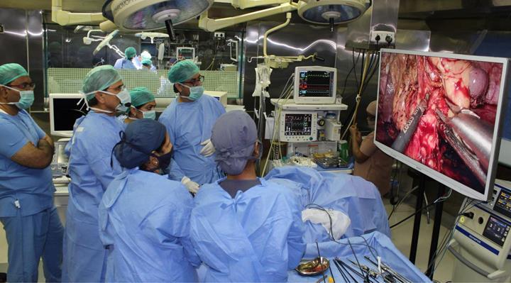 Yeni implant elektrik akımından yararlanarak kalp dokusunu iyileştiriyor