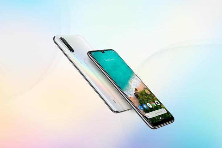 Xiaomi Mi A3 tanıtıldı: İşte özellikleri ve fiyatı