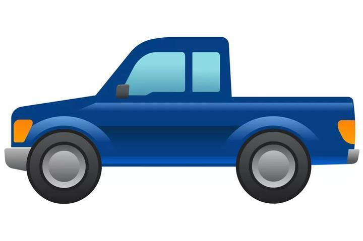 Ford'un kamyonet emojisi gelecek yıl telefonlarımıza gelebilir
