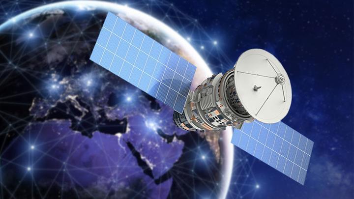 ABD'li şirket 'uzaydan interneti' test etti: 400 mbit hız, 32 ms gecikme