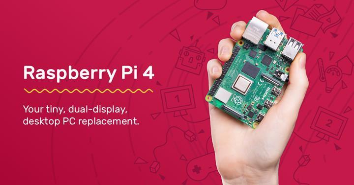 Raspberry Pi 4 ile fansız konsept tarihe karışıyor